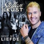 Steffan de Kust - Geef me je liefde  CD-Single