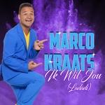 Marco Kraats - Ik Wil Jou (Ladadi)  CD-Single