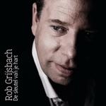 Rob Grijsbach - De sleutel van je hart  CD-Single