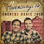 Havenzangers 2.0 - Country Dance 2018  CD-Single
