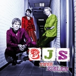 3JS - Twee zielen  3Tr. CD Single
