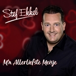 Stef Ekkel - M'n Allerliefste Meisje  CD-Single