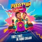 Het Feestteam - Toet.. Toet... Ik Kom Eraan  CD-Single