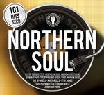 Various Artists -101 Northern Soul  CD5