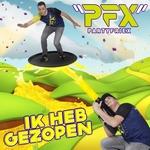 PartyfrieX - Ik Heb Gezopen  CD-Single