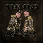 Zware Jongens - Lajuktzieng  CD-Single