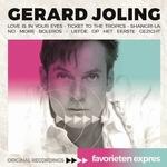 Gerard Joling - Favorieten Expres    CD