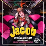 Jacob - #Hekvandedam (Coenio Party Mix)  2Tr. CD Single