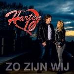 Harten 10 - Zo Zijn Wij  CD