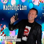 Ronnie van Bemmel - Kacheltje lam  CD-Single
