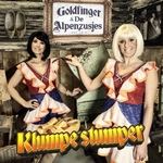 Goldfinger & Alpenzusjes - Klumpe Stumper  CD-Single