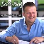 Bart de Rooij - Wat Ziet Ze Toch In Mij  CD-Single