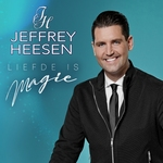 Jeffrey Heesen - Liefde Is Magie  CD-Single