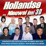 Hollandse Nieuwe Deel 30  CD2