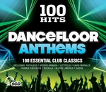 Dancefloor Anthems - 100 hits  CD5