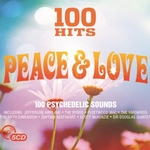 Peace & Love  - 100 hits  CD5