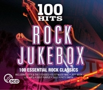 Rock Jukebox - 100 hits  CD5