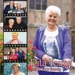 Rita Young - Liefde voor eeuwig  CD-Single