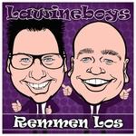 Lawineboys - Remmen los  CD