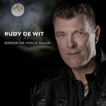 Rudy de Wit - Onder de volle maan  CD-Single