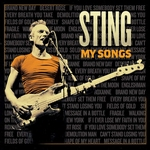 Sting - My Songs  (+ bonus tracks)  CD2