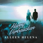 Harry Verbeucken - Alleen Helena  CD-Single