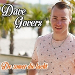 Dave Govers - De zomer die lacht  2Tr. CD Single