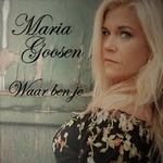 Maria Goosen - Waar ben je  CD-Single