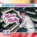 Mario Mathy - De Grootste Synthesizer Hits van...  CD2