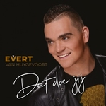 Evert van Huygevoort - Dat doe jij  CD-Single