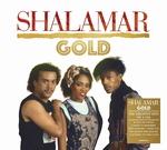 Shalamar - Gold  CD3