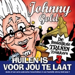 Johnny Gold - Huilen is voor jou te laat  CD-Single