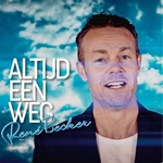 Rene Becker - Altijd een weg  CD-Single