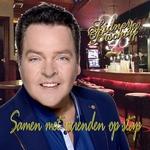 Sidney Bischoff - Samen met vrienden op stap  CD-Single