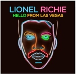 Lionel Richie - Hello From Las Vegas  CD