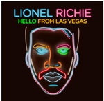 Lionel Richie - Hello From Las Vegas  DeLuxe   LP2