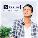 Danilo - Laat ze allemaal  CD-Single