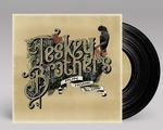 Teskey Brothers - Run Home Slow  LP