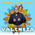 Marco Kanters - Valencia  CD-Single