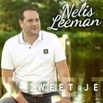 Nelis Leeman - Weet Je  CD-Single