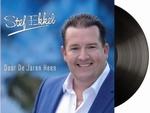 Stef Ekkel - Door de jaren heen, het beste van...  LP