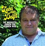 Leon van Delft - De mooiste jaren die komen nog  CD-Single