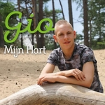 Gio Swikker - Mijn Hart  CD-Single