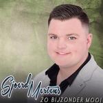 Sjoerd Mertens - Zo bijzonder mooi  CD-Single