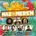 Nazomeren Volume 2  CD
