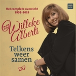 Willeke Alberti - Telkens weer (Limited Edition)  25CD box