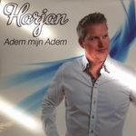 Harjan - Adem mijn adem  CD-Single