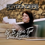 Roy Donders - Er Is Een Tijd Van Komen  CD-Single