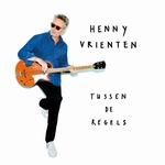 Henny Vrienten - Tussen de regels  CD