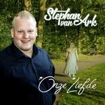 Stephan van Ark - Onze Liefde  CD-Single